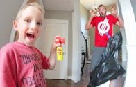 6-Year-Old-Scares-Dad-With-AIR-HORN-PRANK-attachment
