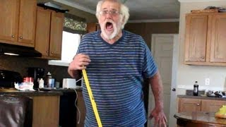Angry-Grandpa-Gets-Robbed-PRANK