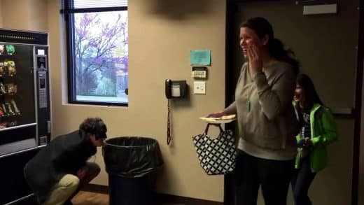 Batman-pranks-and-scares-co-worker
