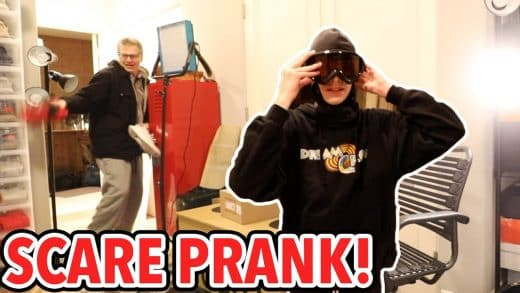 CRAZY-SCARE-PRANK-ON-MY-UNCLE