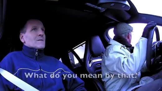 Crazy-Old-Man-Driving-Prank-Rally-Driver-Petter-Solberg-AMG
