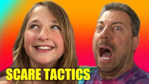Girls-Prank-Their-Dad-Leaking-Ceiling-and-Scare-Tactics-Epic-Fail