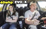 Little-sister-reacts-to-540WHP-EVO-X-attachment