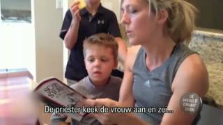 Mom-scares-her-son-reading-creepy-story