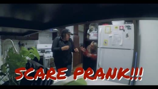 SCARE-PRANK-ON-MY-SISTER-EPIC-FAIL