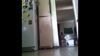 SCARING-MY-DAD-SCARE-PRANKS-COMPILATION