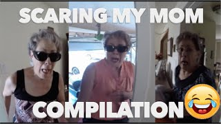 Scaring-My-Mom-Compilation