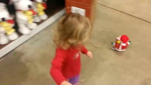 Toy-santa-claus-scares-my-2-year-old-daughter-in-store