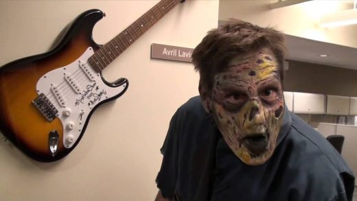WATCH-Paul-Scare-His-Co-Workers-at-Y98